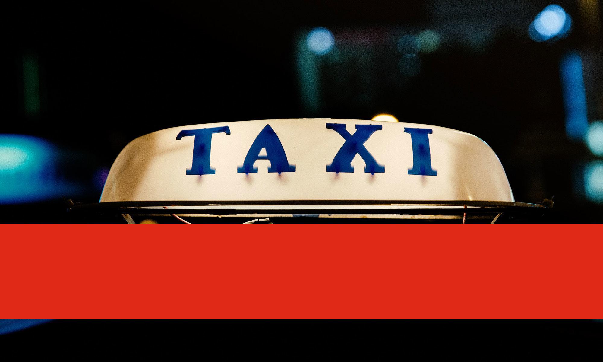 Taxi Schreiter